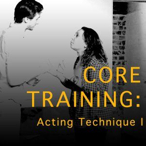 Meisner Course London, Stage 1