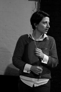 Fay Beck artistic director, founder and head teacher at the Actors Door Studio