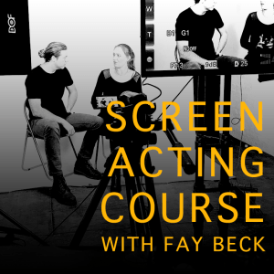 Screen Acting Course London | Actors Door Studio