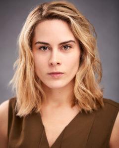 Martina Avogadri teacher, Actors Door Studio