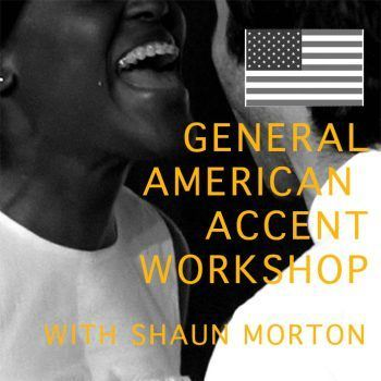 General American Accent Workshop